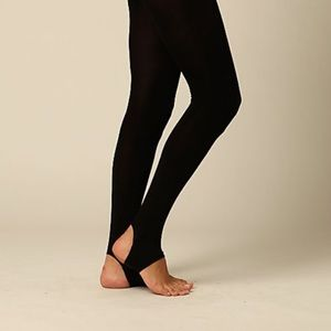 FREE PEOPLE MOVEMENT Highwaisted Stirrup Leggings